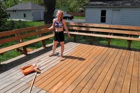 deck paint colorsKNOW HOW TO DO DECK SEALING in Colorado Springs  Oleary and Sons