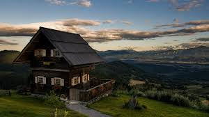 Youube - ^ Beautiful Mountain House Pictures Full Hd Different ~ loversiq  ...