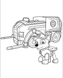 Free Printable Paw Patrol Coloring Pages For Kids Star Wars Color