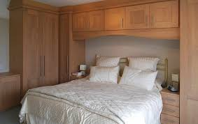 fitted bedrooms small rooms. Oak Bedroom Bridging Unit Fitted Bedrooms Small Rooms -