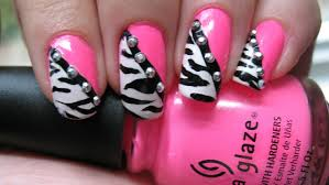 Picture 5 of 6 - Pink Nail Designs Pinterest - Photo Gallery ...