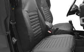 bestop seat covers jeep wrangler awesome bestop high back seat covers for 92 94 jeep wrangler