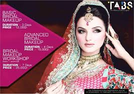 bridal makeup work basic advanced with hairstyling