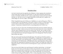 best ideas of descriptive essay of the beach about sample proposal   collection of solutions descriptive essay of the beach also letter