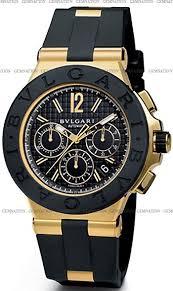 bulgari diagono chronograph men s watch model dg42bgvdch bulgari diagono chronograph men s watch