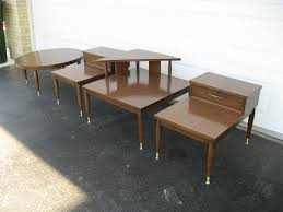 corner l table inspirational vine mersman end tables corner table and coffee table set is in