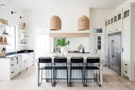 Dream Kitchen: Modern Mixed with European CharmBECKI OWENS