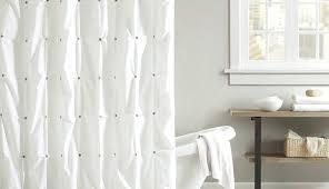 curtain alternatives target beyond ruffle liner shower bath best rod hook curtain alternatives weights plastic curtain