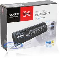 sony mex bt2900 in dash cd receiver mp3 wma player with bluetooth Sony Mex Bt2700 Wiring Diagram product name sony mex bt2900 sony mex-bt2700 wiring diagram