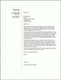Cover Letter Template For Wording Examples Graphic Designer