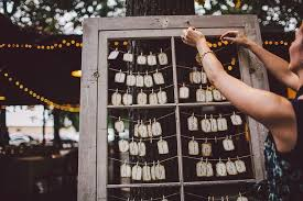 Window Frame Wedding Seating Chart Diy Guest Seating Chart