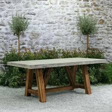 concrete table top designs round molds sealer . concrete table ...