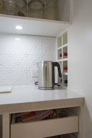 pressed metal furniture. Large And Open Traditional Style Kitchen In 2-tone Colours, With Walk Pantry Pressed Metal Furniture T