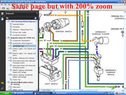 1970 mustang wiring diagram pdf 1970 image wiring 1966 colorized wiring diagrams cd on 1970 mustang wiring diagram pdf