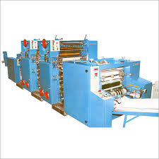 Printing Machines - <b>Blue</b> Print <b>Line</b>