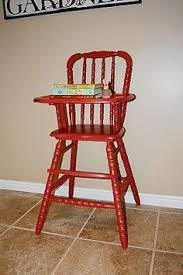 i cant find a wooden highchair anywhere antique high chairs wooden