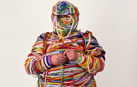 Guinness Book of World Records: Longest French Knitting Record