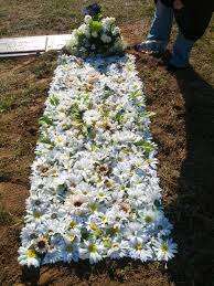 Grave Decoration Low Cost To Make It Made For Grave Decoration Items Needed
