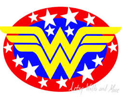 340x270 28 collection of wonder woman clipart logo high quality free