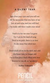 Quotes About Deceased Loved Ones