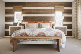 Orange Bedroom Blue Bedroom Decorating Tips And Photos