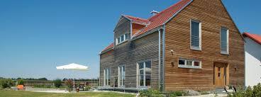 Kundenhaus Zumkeller Bauen Sie Ihr Holzhaus Passivhaus
