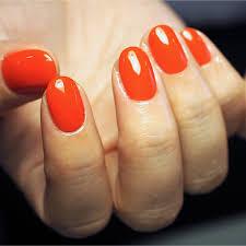 こだわりのワンカラーと普通のワンカラーの違い 爪に優しいネイル東京