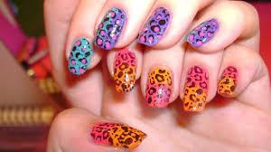 Most Beautiful Nail Art Designs - SAHARAN TIMES