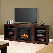 corner tv stand with fireplace corner fireplace