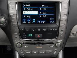2009 Lexus IS 250 Convertible to Debut at Paris Motor Show