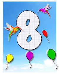 8 Geburtstag Glückwünsche Und Sprüche
