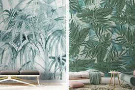 Design trend: Nature-inspired wallpaper for stunning interiors