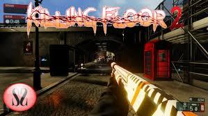 killing floor 2 custom map london beta one link