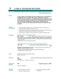 Entry Level Resume Template Free Entry Level It Resume Template Entry Level Nursing Resume 4 Nursing