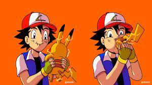Những hình ảnh hại não, hủy hoại tuổi thơ của biết bao thế hệ game thủ về  hình tượng Pokemon đáng yêu dịu dàng - VNReview Tin mới nhất