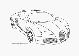 Small Picture Sports Car Coloring Pages To Print Coloring Pages