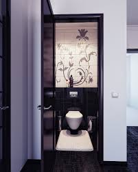 Small Picture Home Decor Shower Tile Ideas With Picture Of Bathroom Black Design