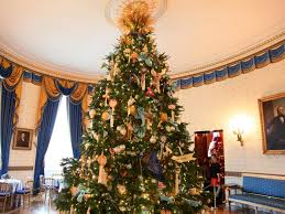 A Spectacular White House Christmas | White House Christmas 2014 ...
