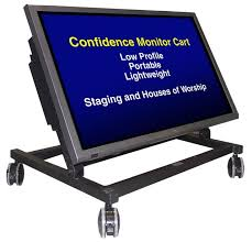 diy confidence monitor stand diy confidence monitor stand tv stands plasma folding floor stage luxury the ignite