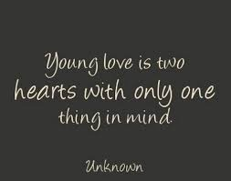 Quotes About Young Love Magnificent Young Love Quotes Amusing 48 Young Love Quotes Lovequotesmessages