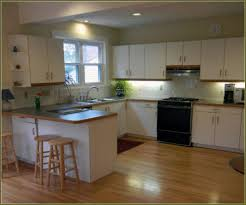 Updating Kitchen How To Update Oak Kitchen Cabinets Monsterlune