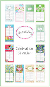 Perpetual Birthday Calendar Template - April.onthemarch.co