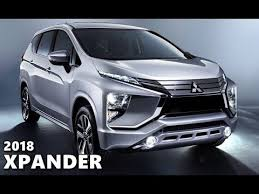 2018 mitsubishi xpander.  xpander 2018 mitsubishi xpander mpv  highlights and features on mitsubishi xpander i