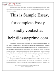 go down moses essay sample 3
