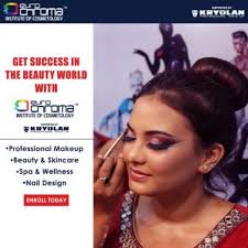 looking for best professional makeup courses in delhi image 1