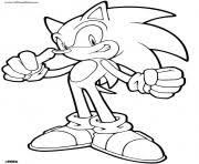 Small Picture SONIC COLORING Pages Free Download Printable
