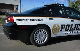 Sedalia Police Reports for December 5, 2019