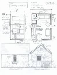 Simple log cabin drawing at getdrawings free for personal use