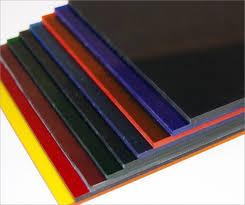 cast acrylic transpa colors chemcast acrylic sheets