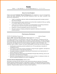 9 Resume Accomplishments Examples Letter Of Apeal